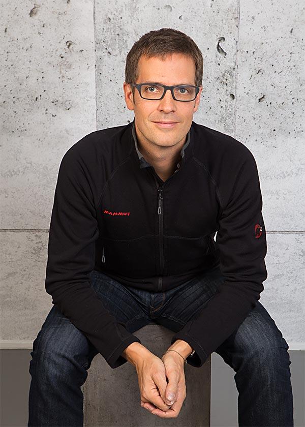 Bastian Hoelscher